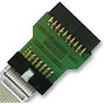 8.06.03 J-LINK 14PIN TIADAPTER, J-Link 14-контактный TI ...
