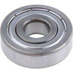 6200-2Z SKF, Подшипник, диаметр 30мм, внутренний диаметр 10мм, ширина 9мм