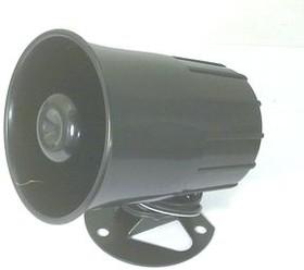 Громкоговоритель(Динамик в корпусе), диаметр 86мм, глубина 105мм, 8 Ом, 10 Вт, №8925 громкоговоритель 86x105\ 8\10\\PA-35P\