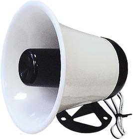 Громкоговоритель(Динамик в корпусе), диаметр 136мм, глубина 124мм, 6 Ом, 20 Вт, №3693 громкоговоритель 136x124\ 6\20\2L\KPH-135C-6\