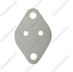 Керамика под ТО-3-2 (Нитрид алюминия) 1 х 27 х 41 мм 50 шт