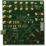 CDCM6208V2EVM, EVALUATION MODULE, CLOCK & TIMING