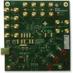 CDCM6208V2EVM, EVALUATION MODULE, CLOCK & TIMING