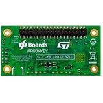 STEVAL-MKI187V1, Evaluation Board, 96Boards Argonkey ...