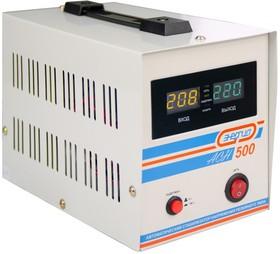 Фото 1/9 Cтабилизатор напряжения, Энергия, АСН 500