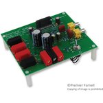 LM4780TABD/NOPB, EVALUATION BOARD, LM4780 STEREO AMPLIFIER