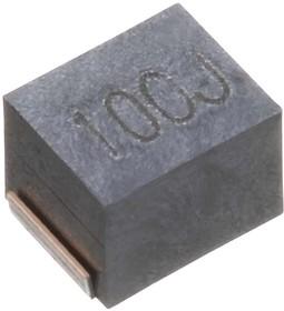 NLV32T-068J-EF, Высокочастотный индуктор SMD, NLV32-EF Series, 0.068 мкГн, 450 мА, 1210 [3225 Метрический]