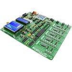MIKROE-1385, EasyAVR v7 Development System ...