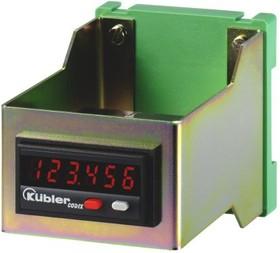 G300004, DIN Mounting Frame for Co