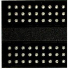 IS42S16320F-7BLI, SDRAM, 32М х 16бит, 5.4нс, параллельный интерфейс, BGA-54