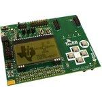 SMARTRFTRXEBK, Оценочная плата, микроконтроллер ...