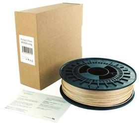 F000063, Картридж Wood Filament PLA 1,75 mm 600g