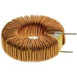 MCAP115018062A-381MU, Тороидальный индуктор, Серия MCAP, 380 мкГн, 10.5 А ...
