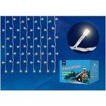 Гирлянда занавес светодиодная ULD-C2030-240/DTA WARM WHITE IP20 Uniel UL-00003680