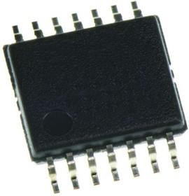 AD5665RBRUZ-1, DAC 4-CH Resistor-String 16-bit 14-Pin TSSOP Tube