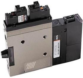 ZM132H, Vacuum Generator, Nozzle