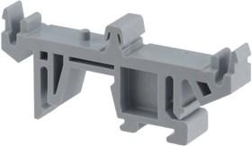6-1437661-4, Комплектующие для клеммных колодок TRACK ADAPTER