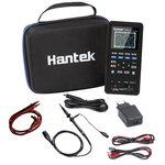 HANTEK 2D72, Портативный мини-осциллограф 70 МГц-мультиметр