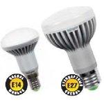 Фото 2/3 NLL-R50-5-230-4K-E14 (94136), Лампа светодиодная 5Вт, 425Лм, 4000К, 220В, рефлектор