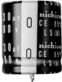 LLS1C103MELZ, Capacitor Snap-in Series
