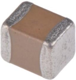 Фото 1/3 GRM32EE70J107ME15L,, 1210 (3225M) 100µF Multilayer Ceramic Capacitor MLCC 6.3V dc ±20%, SMD