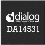 DA14531-00000FX2, BLUETOOTH 5.1 SOC, ARM CORTEX M0+