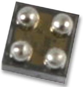 MAX9064EBS+TG45, Компаратор с ИОН 0.2В, неинвертирующий вход [UCSP-4]