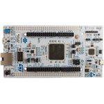 Фото 3/3 NUCLEO-F429ZI, Отладочная плата на базе MCU STM32F429ZIT6 (ARM Cortex-M4), ST-LINK/V2-1, Arduino, Ethernet