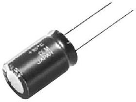 EEU-TP1V331B, ALUMINUM ELECTROLYTIC CAPACITOR, 330UF, 35V, 20%, RADIAL