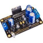 RDC2-0052 TDA7293, Усилитель НЧ, Old school, 100Вт mono, с универсальным входом. Mute/Stb.