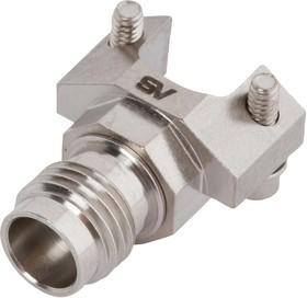 SF1621-60036, RF COAXIAL, 2.4MM JACK, 50 OHM, PCB