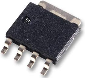 NVMJS1D3N04CTWG, МОП-транзистор, N Канал, 235 А, 40 В, 0.0011 Ом, 10 В, 3.5 В
