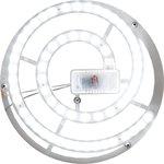 02-30, Модуль светодиодный со встроенным драйвером, 160-250В, 48Вт, 4450 Лм ...