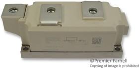 SKKH 570/16 E, Тиристор / модуль диода, последовательное подключение, 570А, 1.6кВ