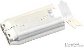 Фото 1/3 CX60-SLDA, Аксессуар разъема, Корпус, Штекерами USB type C Hirose CX60-24S-UNIT, CX Series