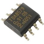 TDA8579T/N1SU, Dual Common-Mode Rejection Line Receiver ...