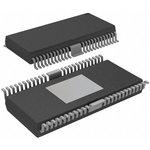 LA6502, Драйвер двигателя DVD, 5 каналов [HSSOP-48]