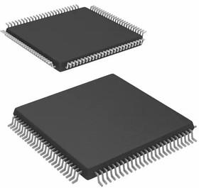 R2A15218FP, Аудио контроллер громкости [HLQFP-40]