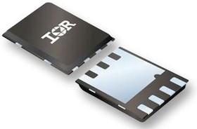 IRFH5300TRPBF, МОП-транзистор, N Канал, 100 А, 30 В, 0.0011 Ом, 10 В, 1.8 В