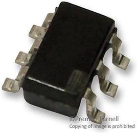 BCM856DS,115, Массив биполярных транзисторов, PNP, -65 В, 380 мВт, -100 мА, 290 hFE, SOT-457