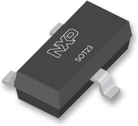Фото 1/2 PMBS3906,215, Биполярный транзистор, коммутационный, PNP, -40 В, 150 МГц, 250 мВт, -100 мА, 100 hFE