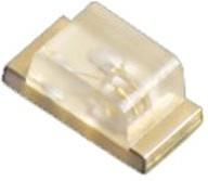 KPT-1608QBC-D, LED Uni-Color Blue 468nm 2-Pin Chip LED T/R