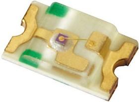 KPHCM-2012SECK, LED Uni-Color Orange 610nm 2-Pin Chip LED T/R