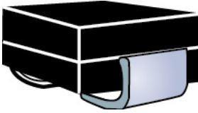 MSMLJ8.0CA, TVS Diode Single Bi-Dir 8V 3KW 2-Pin SMC Bag
