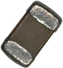 C0603C683K3RACTU, Cap Ceramic 0.068uF 25V X7R 10% Pad SMD 0603 125°C T/R