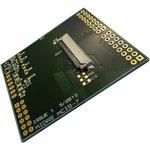 MCIB-7, Интерфейсная плата, 35-контактный OLED