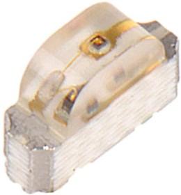 KPBA-3010SURKCGKC, LED Bi-Color Green/Red 574nm/645nm 3-Pin Chip LED T/R