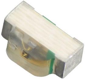 KPJA-2107QBC-D, LED Uni-Color Blue 460nm 2-Pin Chip LED T/R