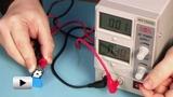 Смотреть видео: Лабораторный блок питания HY1502