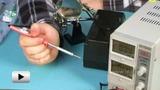 Смотреть видео: Микропаяльник без вилки MЭПСH